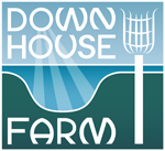 Downhouse Farm Logo